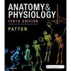 Anatomy & Physiology (includes A&P Online course) (Inbunden, 2018)