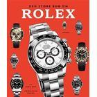 Den store bog om Rolex (Inbunden, 2017)