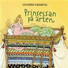 Prinsessan på ärten (Board book, 2018)