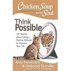 Chicken Soup for the Soul Think Possible (Pocket, 2015)