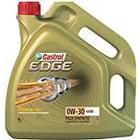 Castrol EDGE Engine Oil 0W-30 A5/B5 4L