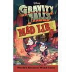 Gravity Falls Mad Libs (Häftad, 2018)
