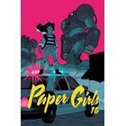Paper Girls Volume 4 (Häftad, 2018)
