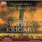 Stäppens krigare (Ljudbok CD, 2009)