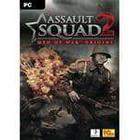 Assault Squad 2: Men of War Origins PC Windows, produkten aktiveras via Steam, spelnyckel
