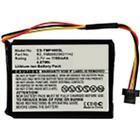 GPS-batteri Beltrona ersätter org. batteri 6027A0090721, 6027A0093901, FLB0920012619, FMB0829021142, FMEB0939041646, R2 3.7 V 1100 mAh