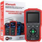 iCarsoft VOL V1.0 Felkodsläsare Volvo SAAB