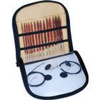KnitPro Set med utbytbara rundstickor