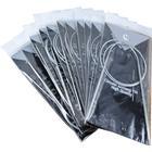 Rundstickor 11 st | Långa Stickor för Stickning | 80 cm 1,5-5 mm