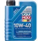 Liqui Moly Super Leichtlauf 10W-40 1L Motorolja
