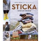 Sticka varmt och mönstrat vantar, sockor, mössor, kragar och några tröjor (Inbunden)