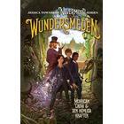 Nevermoor: Wundersmeden - Morrigan Crow & den hemliga kraften (Kartonnage)