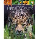Barnens uppslagsbok om djur (Inbunden)