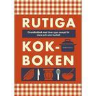 Rutiga kokboken: grundkokbok med över 1500 recept för stora och små hushåll (Inbunden)