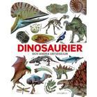 Dinosaurier och andra urtidsdjur (Inbunden)