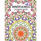 Mindfulness Coloring Book: The Best Collection of Mandala Coloring Book (Anti Stress Coloring Book for Adults, Coloring Pages for Adults) (Häftad, 2016)