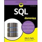 SQL For Dummies (Häftad, 2018)