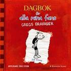 Gregs bravader: Dagbok för alla mina fans (Ljudbok nedladdning, 2018)