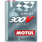 Motul 300V Chrono 10W-40 Motor Oil 2L Motorolja