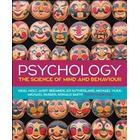 Psychology: The Science of Mind and Behaviour 4e (Häftad, 2019)