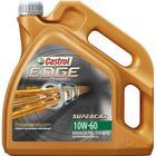 Castrol Edge Supercar 10W-60 4L Motorolja