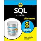 SQL All-In-One For Dummies (Häftad, 2019)