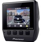 Pioneer ND-DVR100 Bilkamera med GPS Horisontell betraktningsvinkel=114 12 V Display, Mikrofon, Batteri