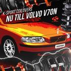 Coilovers Volvo S60 / V70N 00-09 (Street/Gata)
