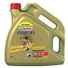 Castrol Synthetic Power 1 Racing 4T SAE 20W-50 - Motor Oil 58894, 4 L, 4L
