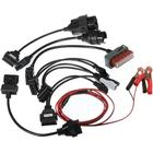 Teknikproffset Bil OBD2 Adapter Set till Autocom CDP Pro Cars Diagnostic Interface