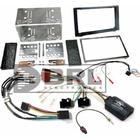 Installationskit SAAB 9-3 '08-15 Rattstyrning aktivt system