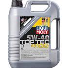 Liqui Moly Top Tec 4100 5W-40 5L Motorolja