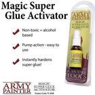 Magic Superglue Activator 2019
