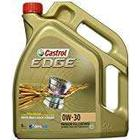 Castrol EDGE Engine Oil 0W-30 5L (German label)