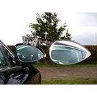 MILENCO Aero MK2 Flat Caravan Mirror, 1 Piece