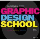 Graphic Design School (E-bok)