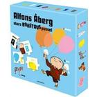 Alfons Åberg stora bokstavspussel (Övrigt format)