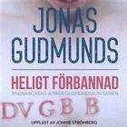 Heligt Förbannad (Ljudbok nedladdning, 2019)