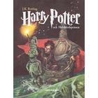 Harry Potter och halvblodsprinsen (Inbunden)
