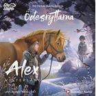 Star Stable: Ödesryttarna. Alex berättelse: Vinterlång (Ljudbok nedladdning, 2019)
