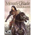 Mount & Blade: Warband XBOX LIVE Key EUROPE