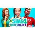 The Sims 4 Studentliv (Discover University) (PC/MAC)
