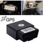 OBD II realtids GPS till bil