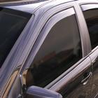 Vindavvisare för framdörrarna - Saab 9 5