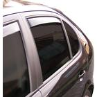 Vindavvisare för bakdörrarna - Subaru Outback