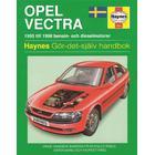 Reparationshandbok Opel Vectra 1995-1998