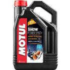 MOTUL SnowPower Synth 2T 4L