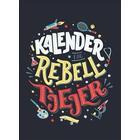 Kalender för rebelltjejer