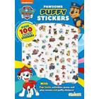 Paw Patrol: Puffy Sticker Book