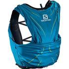Salomon Adv Skin 12 Set - Surf/Night Sky